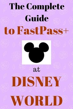 Walt Disney World vacation tips and secrets -- How does FastPass work at Disney? How many Fastpasses per day at Disney World? Can you get more than 3 FastPasses a day? Learn all about the tiers and best Fastpass strategies and choices for each Disney park.