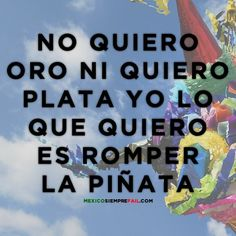pinata. #mexico