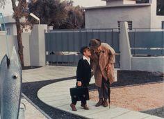 'Mi tío' (Jacques Tati, 1958)