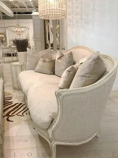 Eloquence at High Point Market -       There are always so many inspiring showrooms to visit at High Point Market.   From vintage to modern to fresh   and then there are th...