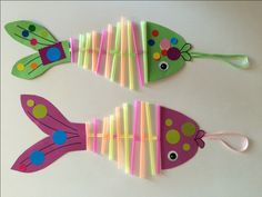 1ier avril : les poissons contorsionnistes Diy And Crafts, Crafts For Kids, Letter Of The Week, Sunday School Lessons, Smiley, Storytelling, Animation, Kawaii, Gay Lussac