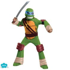 ../Disfraz de Leo tortuga Ninja infantil