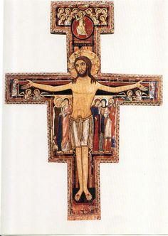 San Damianoi Kereszt