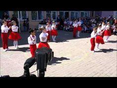 """23 Nisan Ront Gösterisi """"Muhteşem Binyıl"""" - YouTube"""