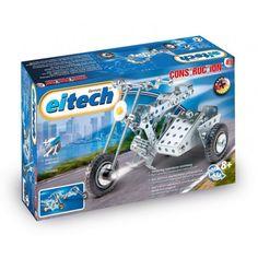 NOWOŚĆ!!! Klocki Eitech C85 - Motor do Skręcania z miękkimi kołami dla Dzieci od lat 8.   W zestawie blaszki i śrubki, narzędzia do skręcania oraz instrukcja do budowy 3 modeli konstrukcyjnych - jednocześnie możliwe budowanie jednego modelu.   Sprawdźcie sami:)  Miłego Poniedziałku:)  http://www.niczchin.pl/klocki-eitech/2701-klocki-eitech-c85-motor-do-skrecania.html  #eitech #klockieitech #klockikonstrukcyjne #klockidoskrecania #klocki #zabawki #niczchin #krakow