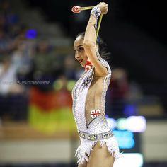 Salome Pazhava (Georgia), World Cup 'Berlin Masters' 2016