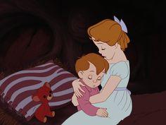 Peter Pan (1953) - Disney Screencaps.com