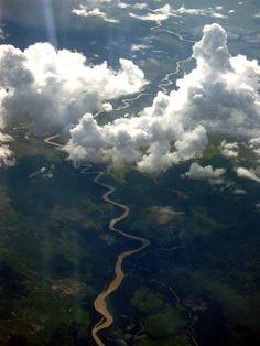 Rio Apure - Edo Apure