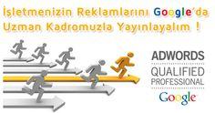 Google AdWords | Google Adwords Reklamları | AdWords Reklam