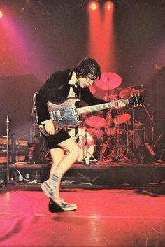 1978/10/24 - FRA, Paris, Le Stadium | Highway To ACDC : le site francophone sur AC/DC
