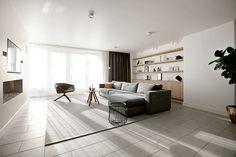 Verbouwing en restyling van een woning | Interieur design by nicole