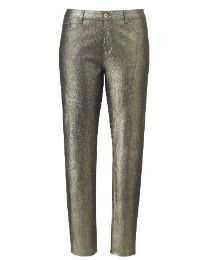 Metallic Skinny Jean (more colors available)