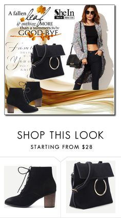 """""""shein 10"""" by woman-1979 ❤ liked on Polyvore featuring WithChic"""