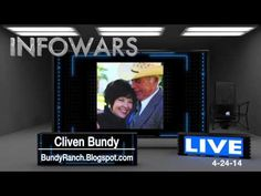 Cliven Bundy Responds To New York Times Racism Report