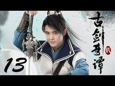 Sword Of Legend Season 2 - YouTube China Movie, Oriental, Destroyer Of Worlds, Season 2, Film, Sword, Movies, Chinese, Youtube