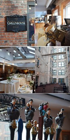 Hotel Lafayette | Finding a Wedding Venue, Buffalo, NY | Rose Tinted Home