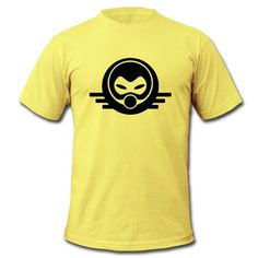 SOUNDBUSTER - Jack T-Shirt | soundbuster  shirts, music, stuff, hardstyle, techno, disco, label, freaky