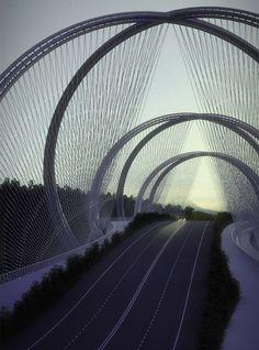 Olympic 2022 Bridge