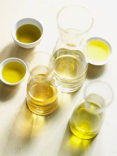 10 Genius Ways to Use Olive Oil in Your Beauty Routine