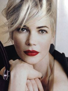 Louis vuitton and Michelle williams on Pinterest