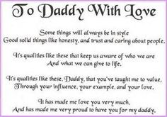Quotes About daddy's and daughters - Bing Images
