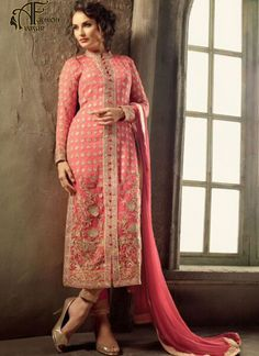 Online purchase new party wear salwar suit designed by MLT Suits ...