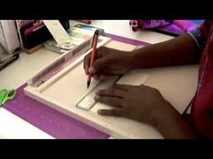▶ Easel Card with Drawers Tutorial - YouTube