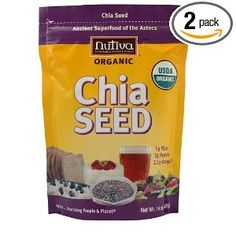 Dr. Oz says Top your salads with chia seeds; they contain the sleep-inducing amino acid tryptophan. The tryptophan in chia seeds, like in turkey, raises melatonin and serotonin levels, which promotes stable sleep. With more than twice the tryptophan of turkey, you'll need just 2 ounces of chia seeds to help you snooze