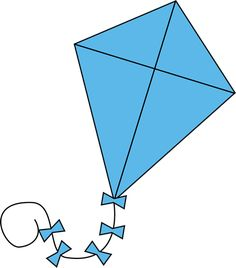 1000+ images about Kites illustrations on Pinterest ...