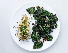 Drømmer du om varmere himmelstrøk, så la solen skinne på din tallerken med denne italiensk-inspirerte oppskriften - på kun 30 min. Du har fortjent det!