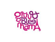 logotype https://www.behance.net/gallery/18691905/Logotype-for-blog