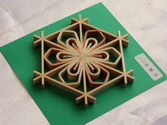Japanese Woodworking, Wood Steel, Wood Art, Project Ideas, Projects, Google, Beautiful, Sacred Geometry, Mandalas