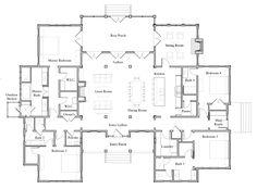 Montage Residences Palmetto Bluff/Residences