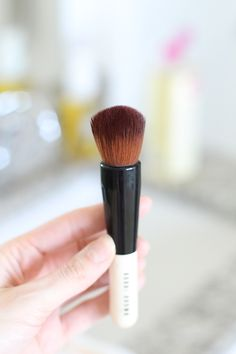 A Slice of Style | Deals, Recipes, Design: The BEST Way to Clean Makeup Brushes!