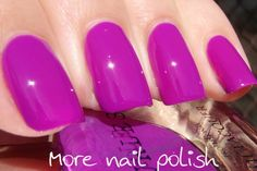 Furless Cosmetics Nail Polish ~ More Nail Polish Tonight I have some new polishes from an Aussie brand that I did not know about.  The brand is called Furless and they are an Australian company that specializes in synthetic, fur-free professional makeup brushes and accessories. They also have a range of makeup (eye shadows, blushes, body shimmers, bronzers etc) and most importantly a range of vegan nail polish.