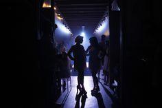 Rachel Bujalski - Runway Opening Night
