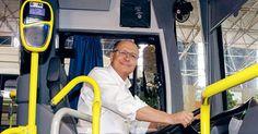 Noticia Final: Alckmin aumenta a passagem de ônibus