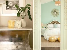 Google Image Result for http://simplifyingfabulous.com/wp-content/uploads/2012/01/little-green-notebook-metallic-table-project-and-thornton-designs-metallic-interior1.jpg