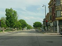 Janesville, Wisconsin- Lived here from Grade 6 through high school Main Street, Street View, Janesville Wisconsin, Like A Local, Travel Information, Places Ive Been, Maine, High School, Explore
