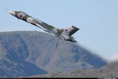 Avro Vulcan - what a beauty