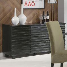 Coaster Furniture Stanton Server - Buffets & Sideboards at Hayneedle