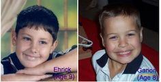 Ehrick Garion's Act  These boys died b/c their doctors did not take Chiari Malformation seriously.  We are trying to get an ACT made in every US state so medical personnel will not disregard the diagnosis of Chiari --to save lives.  Please read this website for the stories of these boys: http://www.ehrickgarionsact.com.  Then go to Facebook and find a support group for your state so you can help us get this done!    Example: Ehrick Garion's Law - Georgia