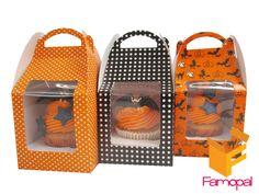 Cajas especiales para Halloween Lunch Box, Halloween, Crates, Bento Box, Spooky Halloween