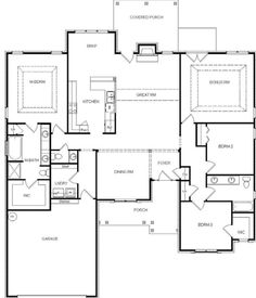 Two story house plans with master suite on main floor for How to find the perfect house plan