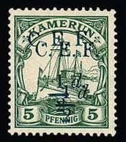 Image result for stamps german colonies