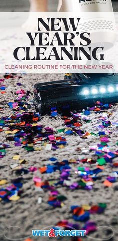 New year, new cleaning routine. Here's what you need to know about creating a new cleaning routine. Nose Picking, Dirty Kitchen, Weekly Cleaning, Soap Scum, Cordless Vacuum, Shower Cleaner, Trash Bins, Need A Vacation, Mold And Mildew