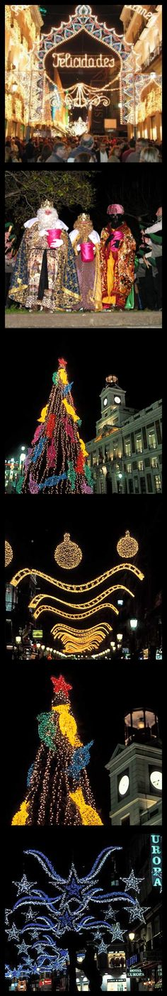 Christmas Traditions: Christmas in Spain