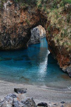 ✯ Arcomagno - Calabria, Italy