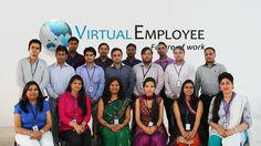 Virtual Employee in India has a dynamic ‪#‎Internet‬ marketing team capable of handling ‪#‎SEO‬ and ‪#‎SMO‬ strategies and raise your sales potential