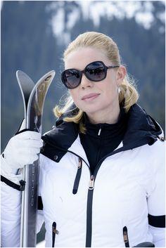 Tjitske Reidinga als Claire in Gooische Vrouwen 2 Vanaf 4 december in de bioscoop!